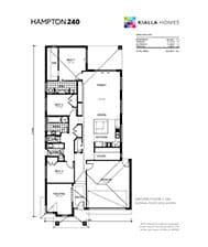 Hampton Series Pdf 240