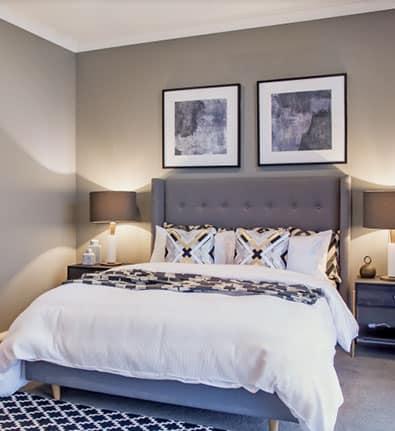 Glenelg Master Bedroom 1