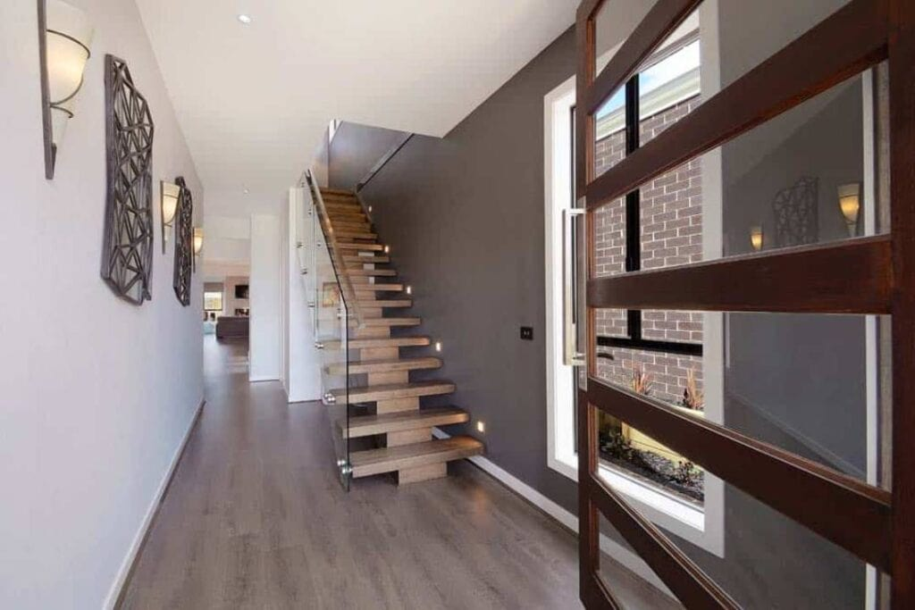 Country Style Display Homes Melbourne