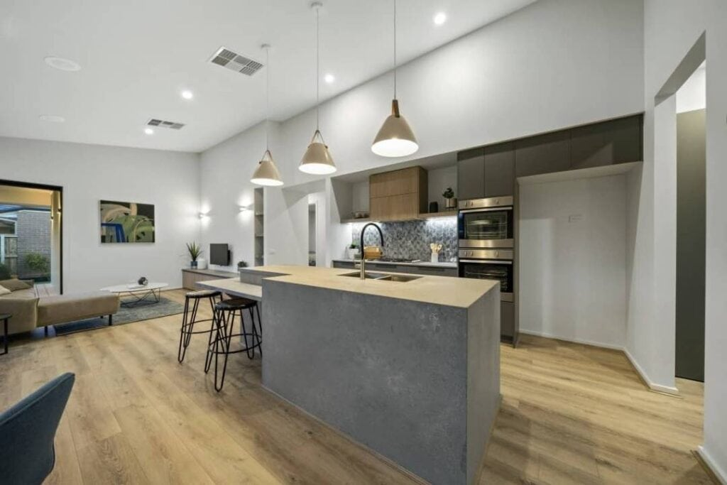 Country Style Home Builders Melbourne